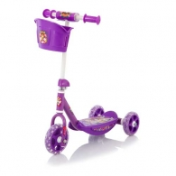 Самокат Baby Care 3 Wheel Scooter