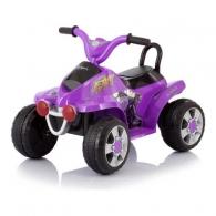 Электроавтомобиль Jetem Fast